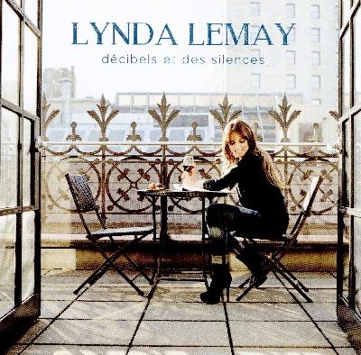Lemay, Lynda : Décibels et des Silences