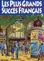 Les Plus Grands Succès Français Des Années 60-70 Vol.1