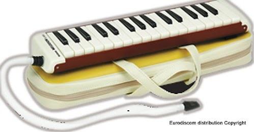 Melodica Suzuki Soprano 32 Touches