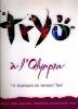 Tryo - 14 chansons à l
