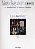 Feger, Yves : Les Formes