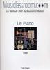 Feger, Yves : Le Piano