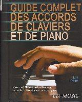 Lennon, Paul / : Guide Complet des Accords de Piano