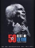 Léo Ferré Best Of 50 Titres + 5 titres bonus
