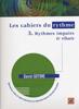 Les Cahiers du Rythme Vol.3 : Rythmes Impairs et Tihais