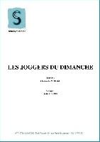 Miossec : Les Joggers Du Dimanche