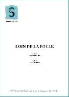 Miossec : Loin De La Foule