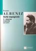 Albeniz, Isaac : Suite Espagnole V - Asturias (Leyenda)