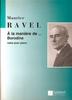 Ravel, Maurice : A la Manière de Borodine