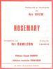 Hamilton, Marc : Rosemary