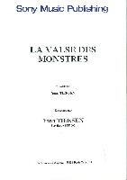 Tiersen, Yann : La Valse Des Monstres