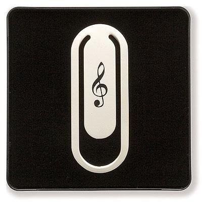 Trombone Clef de Sol
