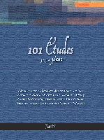 101 Etudes for Piano