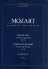 Mozart, Wolfgang Amadeus : Concerto pour piano et orchestre en mi bémol majeur (n° 9) Concerto Jeunehomme / Concerto for Piano and Orchestra in E-flat Major (No. 9) Jeunehomme-Concerto