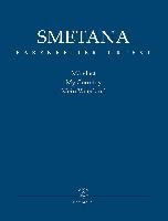 Smetana, Bedrich : Má vlast (My Country)