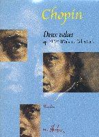 Chopin, Frédéric : Valses Opus posthume 69 n° 1 (Adieu)