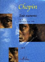 Chopin, Frédéric : Nocturnes Opus 9
