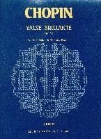 Chopin, Frédéric : Valse Brillante en mi bémol majeur Opus 18