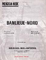 Plamondon, Luc / Berger, Michel : Banlieue-Nord
