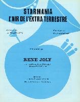 Plamondon, Luc / Berger, Michel : L Air De L Extra Terrestre
