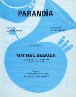 Plamondon, Luc / Berger, Michel : Paranoïa