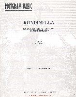 Goran, Bregovic : Rondinella