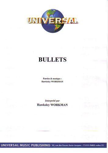 Workman, Hawksley : Bullets
