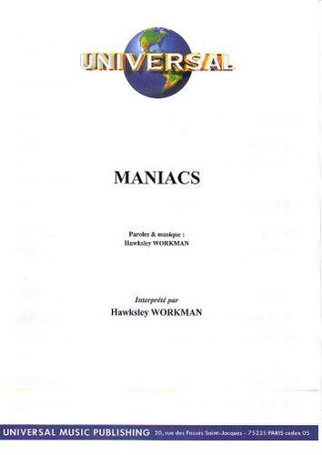 Workman, Hawksley : Maniacs