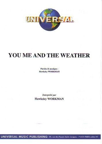 Workman, Hawksley : You Me And The Weather