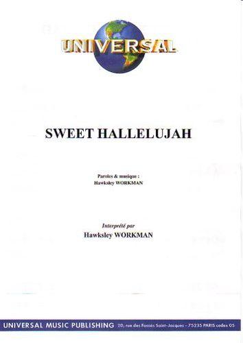 Workman, Hawksley : Sweet Hallelujah