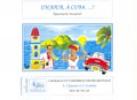 Chaarani, Abdellatif / Cordoba, Jaime : Un jour, à Cuba...!