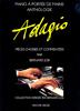 Job, Bernard : Adagio