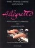 Allegretto (Raitzin, Florencia)