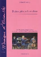 Herzog, Alfred : Petites pièces de couleur