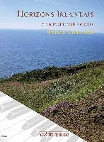 Chartreux, Annick : Horizons Irlandais