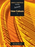 Chartreux, Annick : New Colours - Volume 3