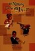 Laroche, Gérard : Les Notes Guides du Jazz