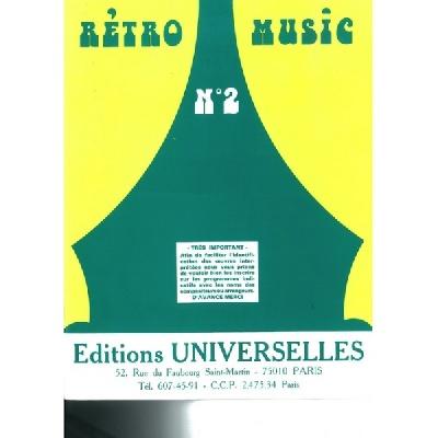Rétro Music N°2