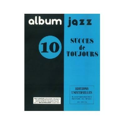 Album Jazz N°1 ? 10 Succès De Toujours