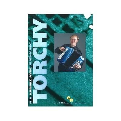Torchy, Jean-Marc : Dansez Avec Jean-Marc Torchy N°8