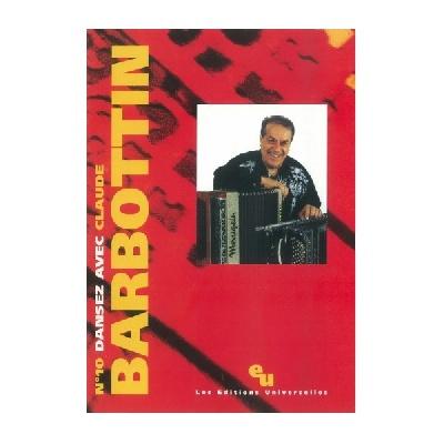 Barbottin, Claude : Dansez Avec Claude Barbottin N°10