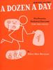 A Dozen a day - Livre 4 : Lower higher : Elémentaire (Burnam, Ednan Mae)