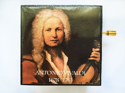 Sérinette - Vivaldi - Le Printemps