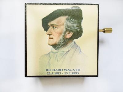 Sérinette - Wagner - Marche Nuptiale