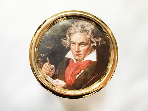 Boîte à musique - Beethoven - Ode à la Joie