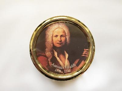 Boîte à musique - Vivaldi - Le Printemps