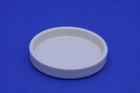 Isolateur en Matière Synthétique - Blanc - 70 mm - Piano Droit