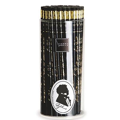 Pencil Schubert Black