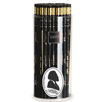 Crayon à Papier - Verdi (Noir)