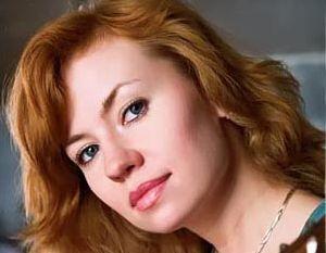 Anna Inosemzeva